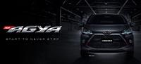 Toyota Agya Surabaya