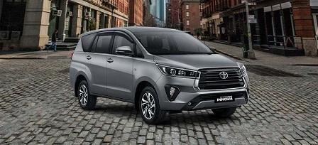 Toyota Kijang Innova Surabaya