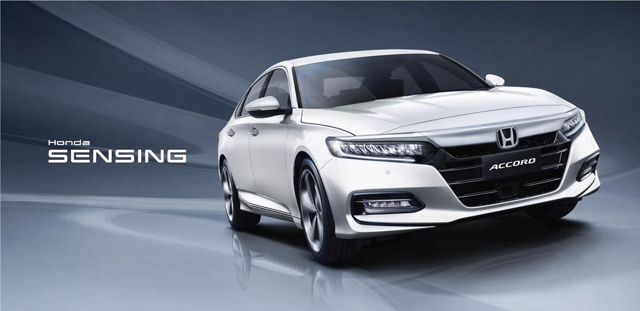 Banner Mobil Honda New Accord Di Spesifikasi Dan Harga Honda New Accord Jogja