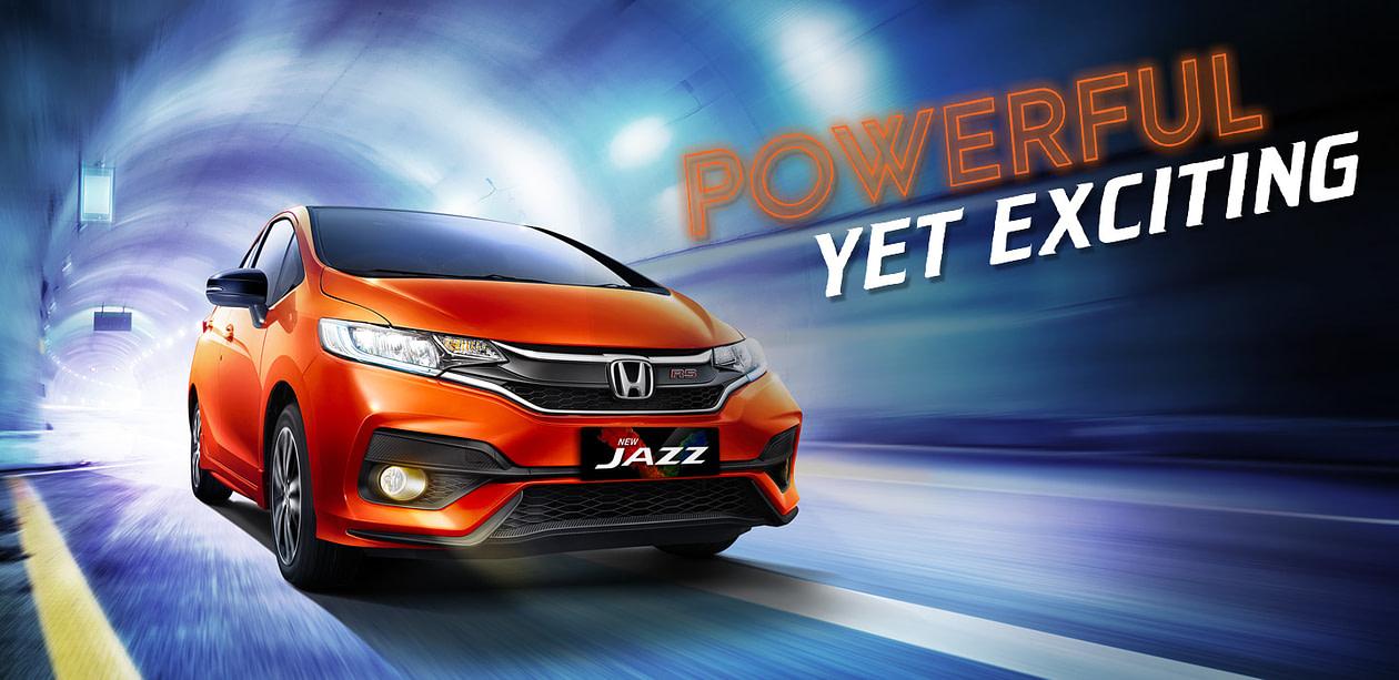 Spesifikasi Dan Harga Honda Jazz Jogja