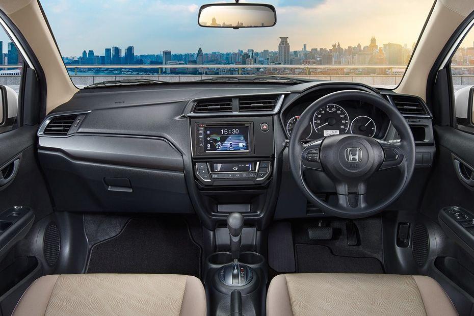 Fitur Keunggulan Mobil Honda Mobilio Di Dealer Honda Jogja